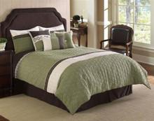 Frontera Comforter Set -