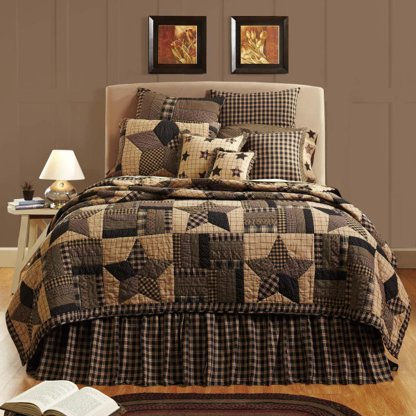 Bingham Star Quilt Collection -