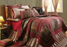 Tacoma Quilt Collection -