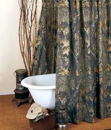 New Breakup Shower Curtain -