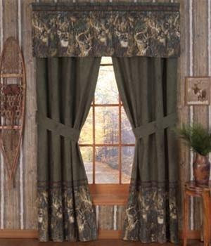 Browning Whitetails Valance -