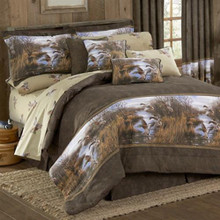 Duck Approach Bed In A Bag Set -