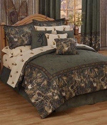 Browning Whitetails Bed In A Bag Set -