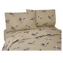 Duck Approach Sheet Set -