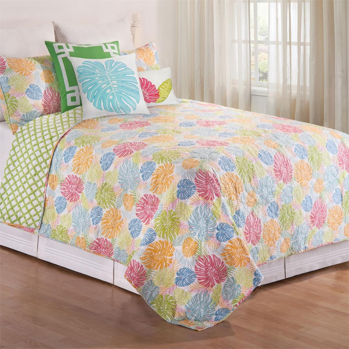 Palm Beach Quilt Collection -