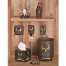 Bone Collector Bath Accessory Set -