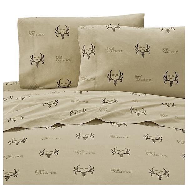 Bone Collector Sheet Set -