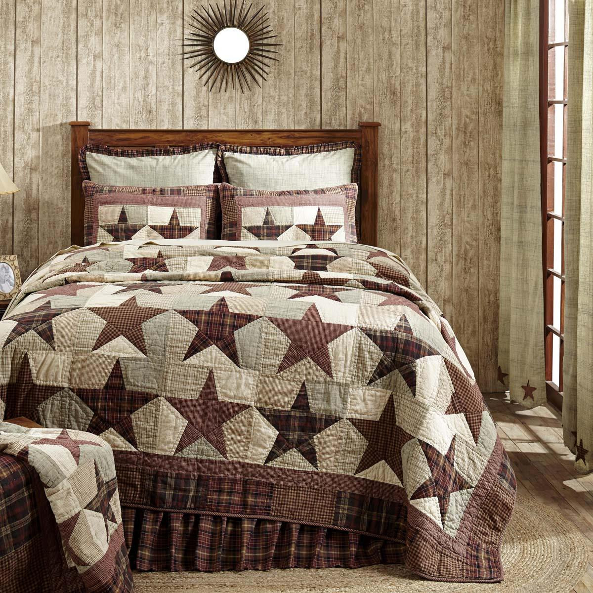 Abilene Star Quilt Collection -