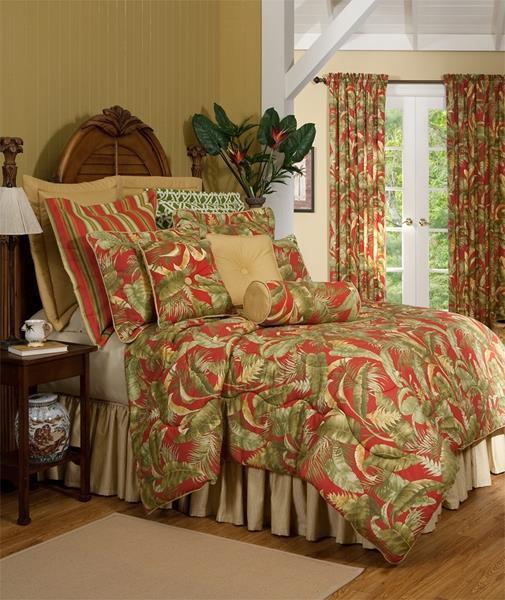 Captiva Bedding Collection -