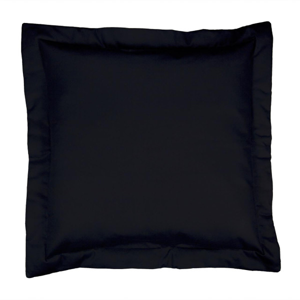 Bouvier Black Euro Sham - 13864100281