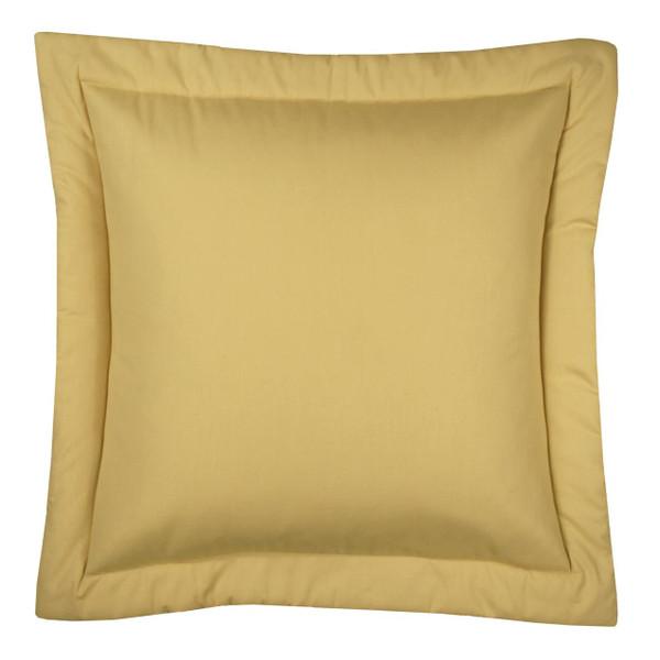 Captiva Golden Sunrise Euro Sham - 13864101271