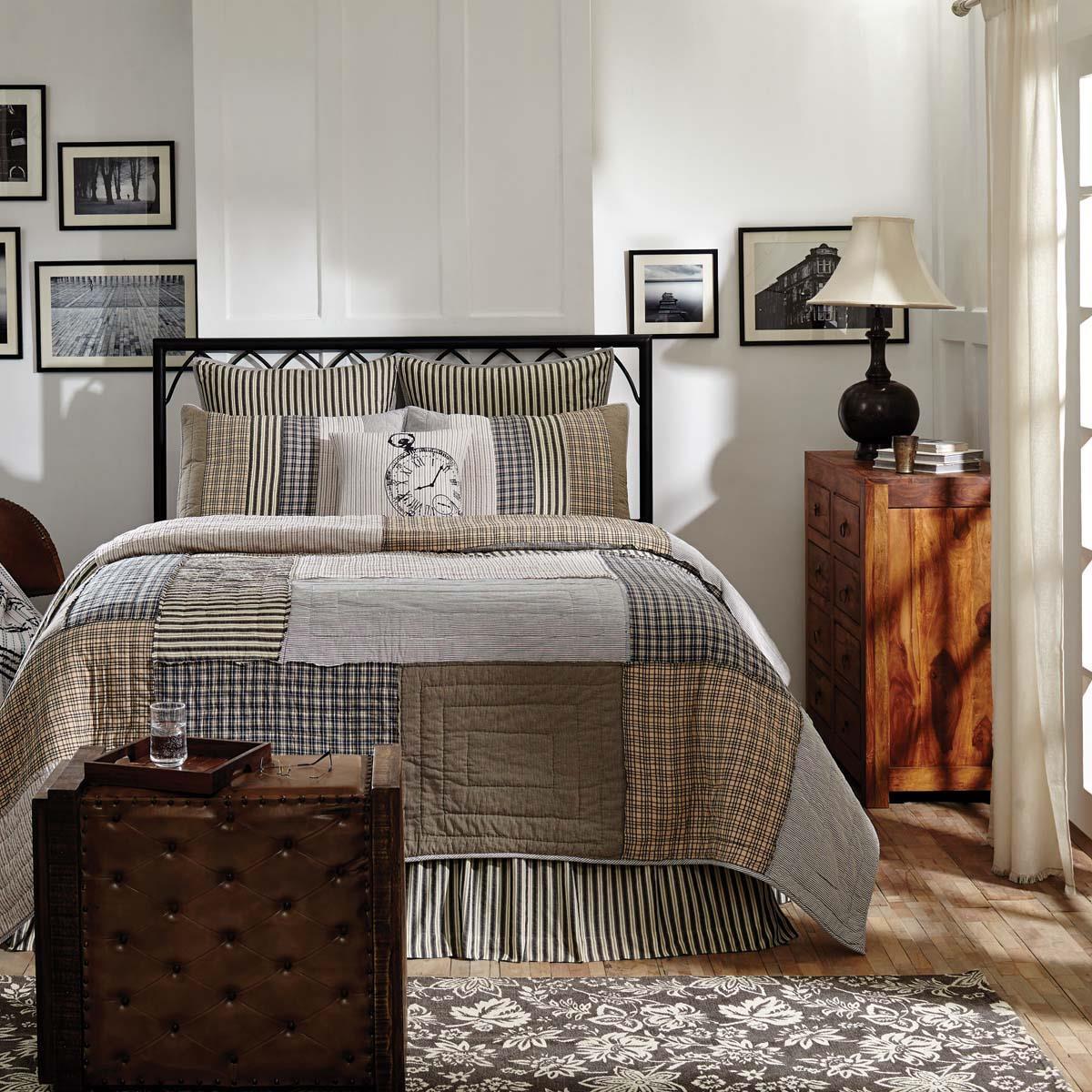 Ashmont Quilt Collection -