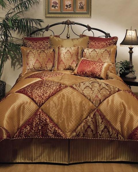 Chateau Royale Comforter Set - 719294334882