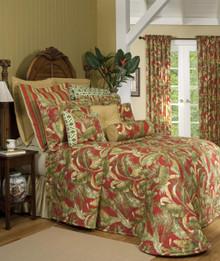 Captiva Bedspread - 13864101127