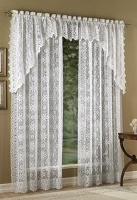 Hopewell Lace Curtain -