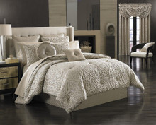 Astoria Comforter Collection -