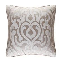 Astoria Sand Basic Square Pillow - 846339047374
