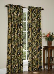 La Selva Black Curtains - 138641045620