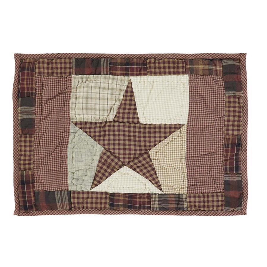 Abilene Star Placemat Set - 840528146626
