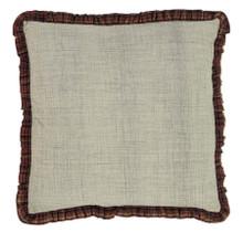 Abilene Star Fabric Euro Sham - 840528109911