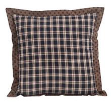 Bingham Star Fabric Pillow - 841985005273