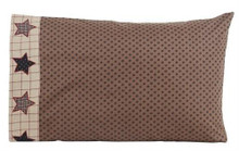 Bingham Star Pillowcase Set - 841985005266