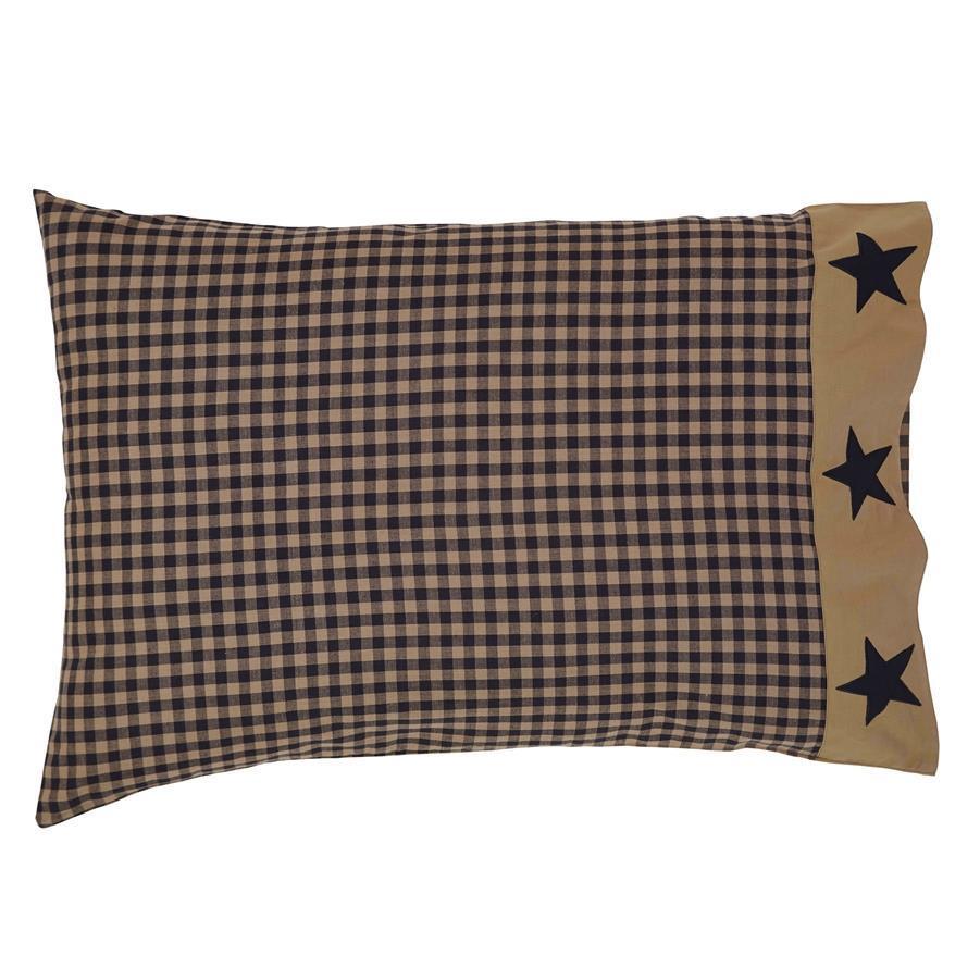 Teton Star Pillowcase Set - 840528108471
