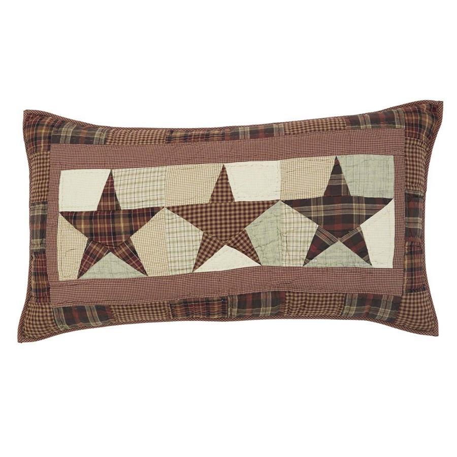 Abilene Star Sham - 840528110283