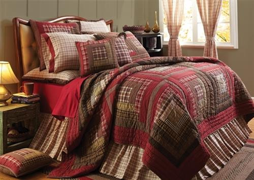 Tacoma Quilt - 841985005679