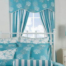 Captiva Curtain -