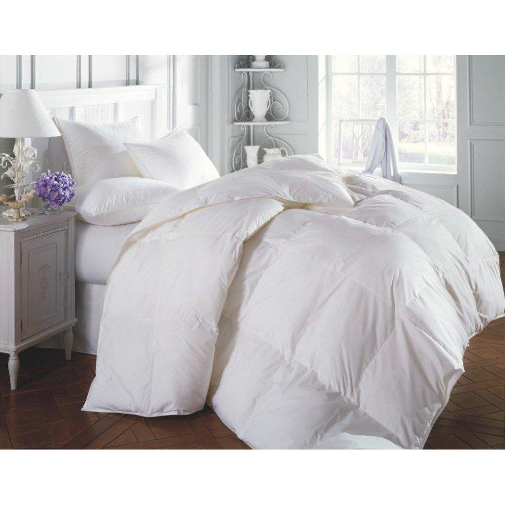 Sierra Comforel Medium Weight Down Comforter -