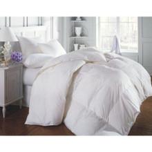 Sierra Comforel Medium Weight Down Comforter -