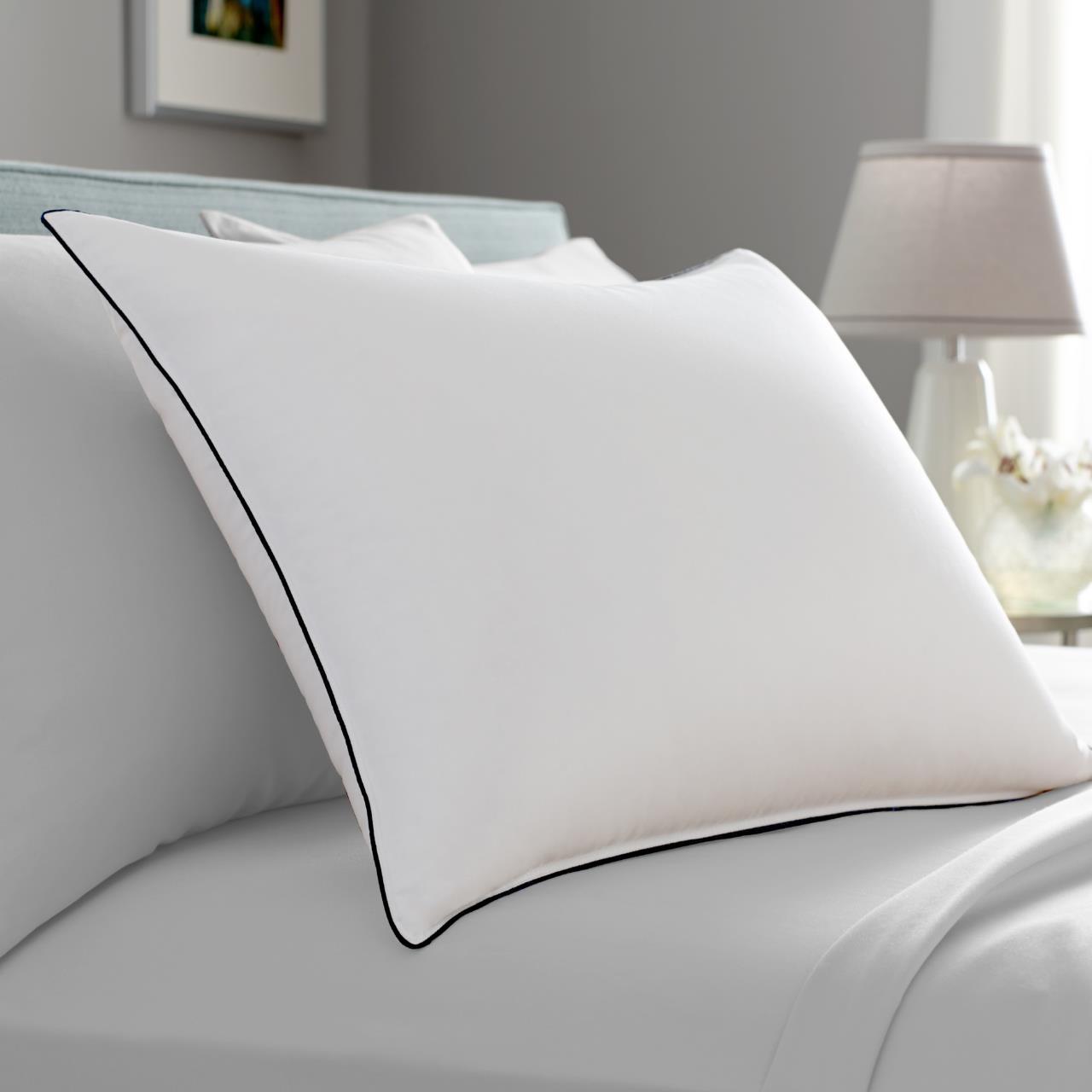Double Down Around Medium Pillow -