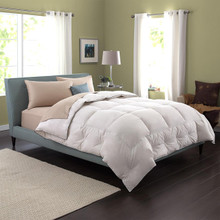 Extra Warmth Down Comforter -