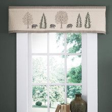 Bear Creek Valance/Runner -