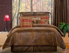 Gatlinburg Bedding Set -