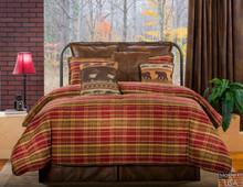 Montana Morning Bedding Set -
