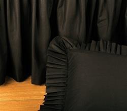 Bear Lake Bed Skirt -