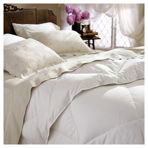 All Natural Down Comforter -