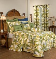 Cayman Bedspread - 13864102155