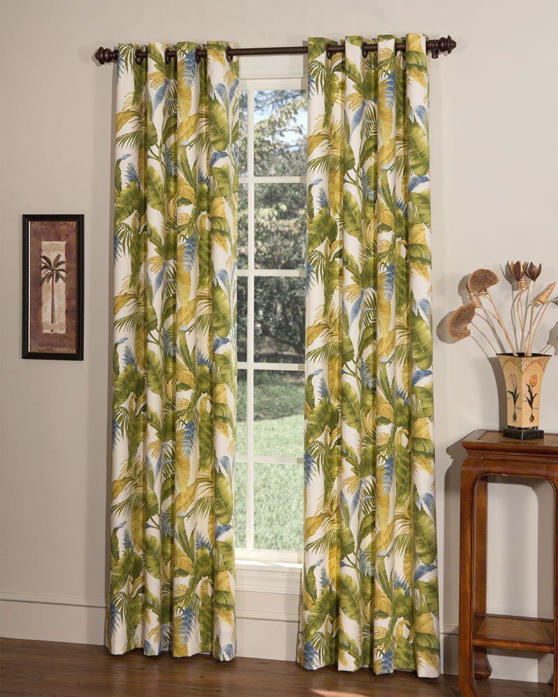 Cayman Grommet Curtains - 138641023390