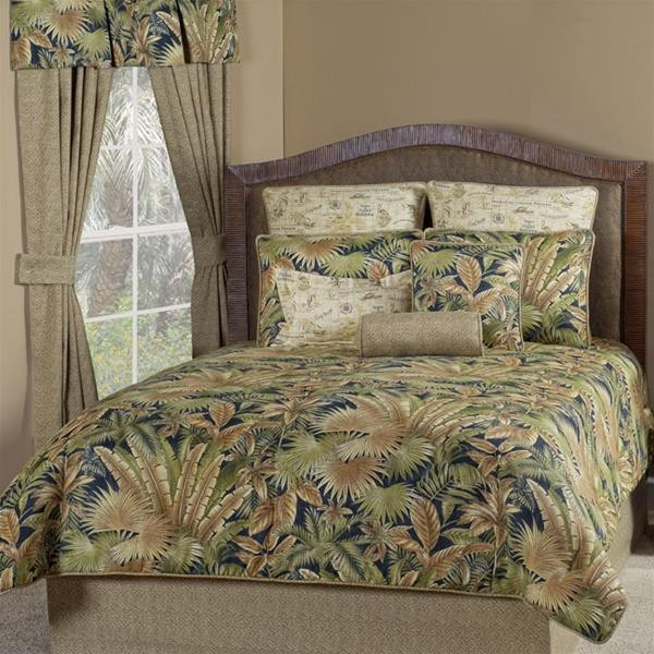 Bahamian Nights Bedding Collection -