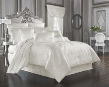 Bianco White Bedding Ensemble - 846339072116