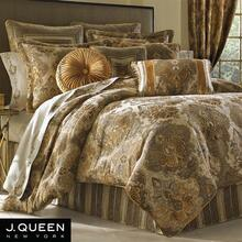 Bradshaw Natural Comforter Set - 846339046841