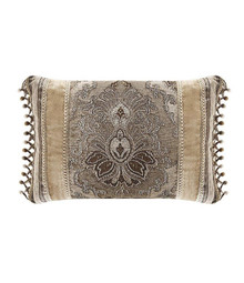 Bradshaw Natural Boudoir Pillow - 846339046889