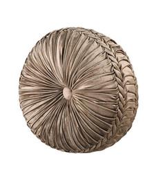 Bradshaw Natural Tambourine Pillow - 846339046940
