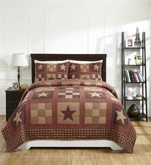 Bradford Star Quilt Collection -