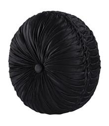 Bradshaw Black Tambourine Pillow - 846339050978