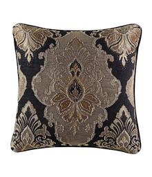 Bradshaw Black Basic Square Pillow - 846339050916