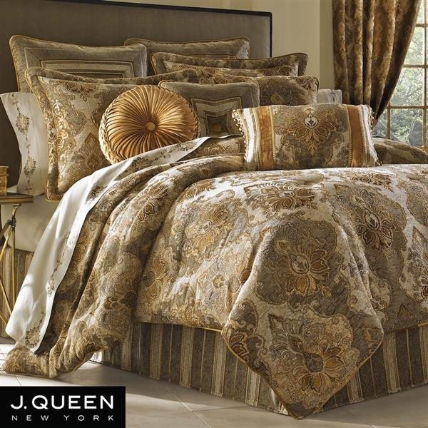 Bradshaw Natural Comforter Collection -